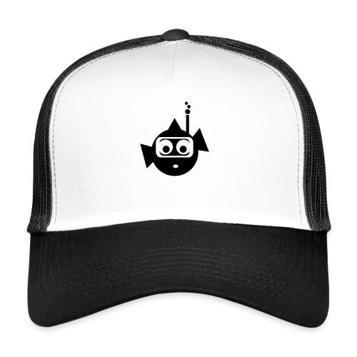 Fisch3 - Trucker Cap