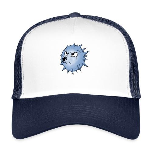 BLOWFISH! - Trucker Cap