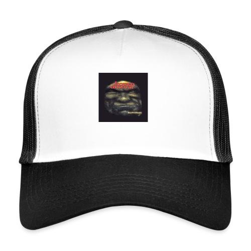 Hoven Grov knapp - Trucker Cap
