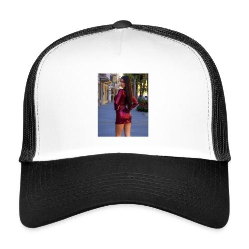Cecilia Russo - Trucker Cap