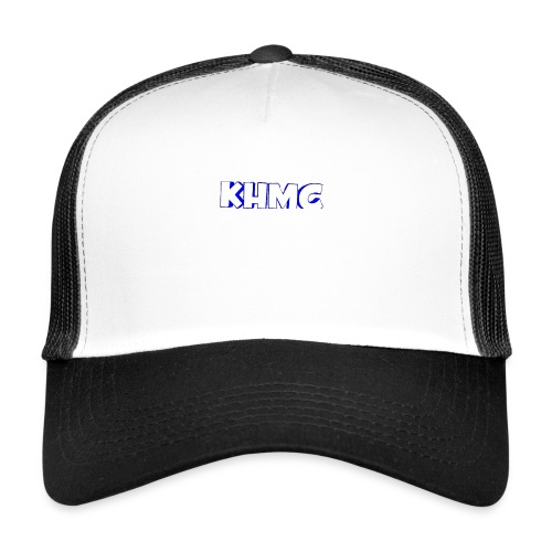 The Official KHMC Merch - Trucker Cap