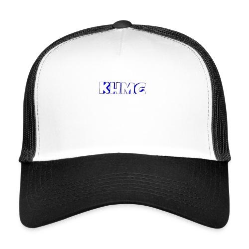 The Official KHMC Merch - Trucker Cap