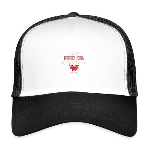dorset naga tshirt 2020 - Trucker Cap
