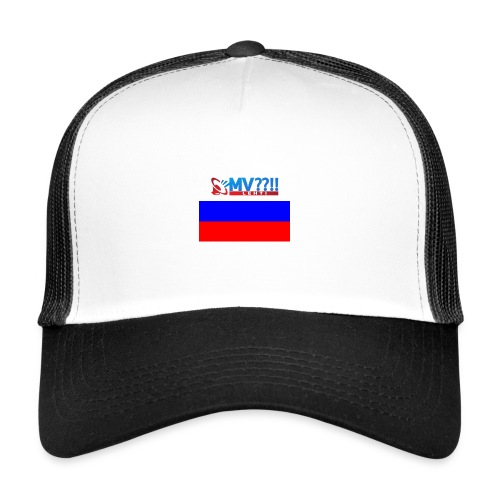 mv - Trucker Cap