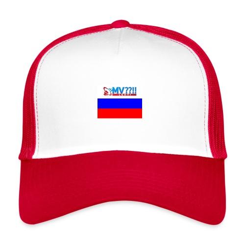 mv - Trucker Cap