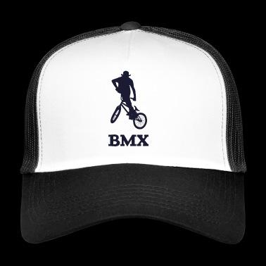 BMX - Trucker Cap