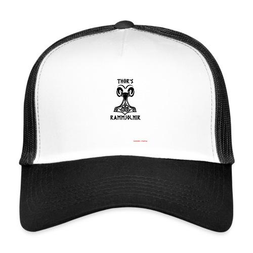 THOR's-RAMMjolnir - Trucker Cap