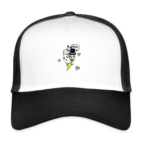 Boo! - Trucker Cap