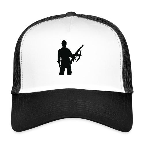 RESISTENZA INTERNAZIUNALE - Trucker Cap