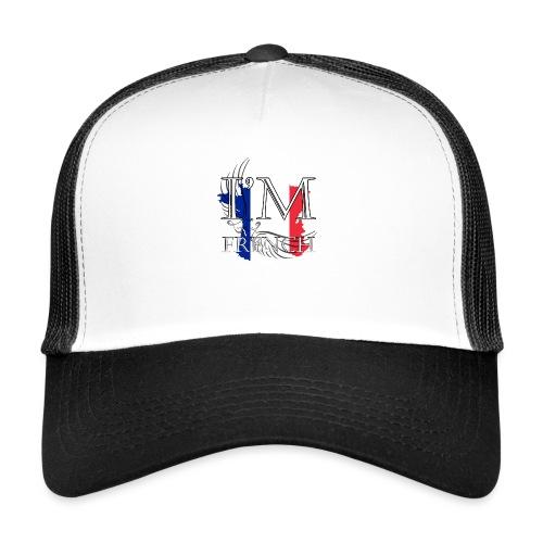 I am French - Trucker Cap