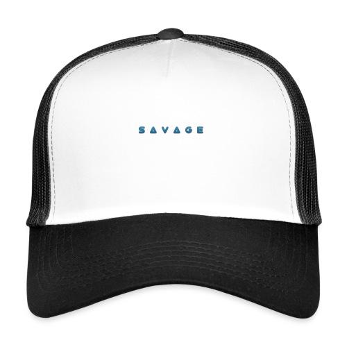 savage - Trucker Cap