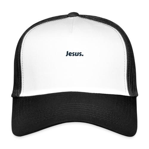 Jesus! - Trucker Cap