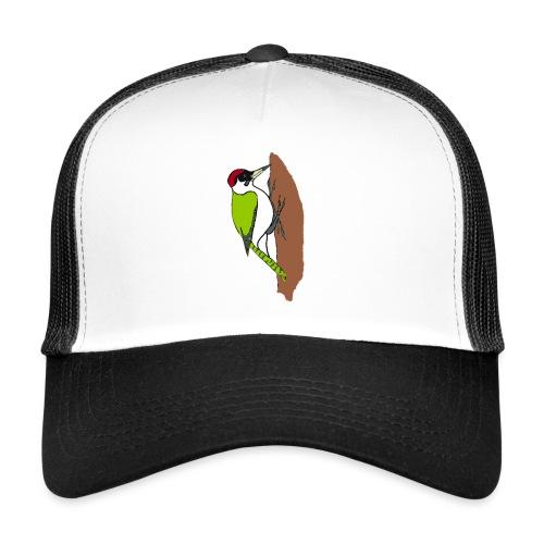 pivert - Trucker Cap