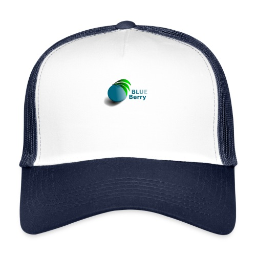 berry - Trucker Cap