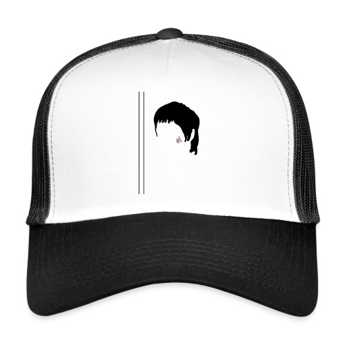 Bruce - Trucker Cap