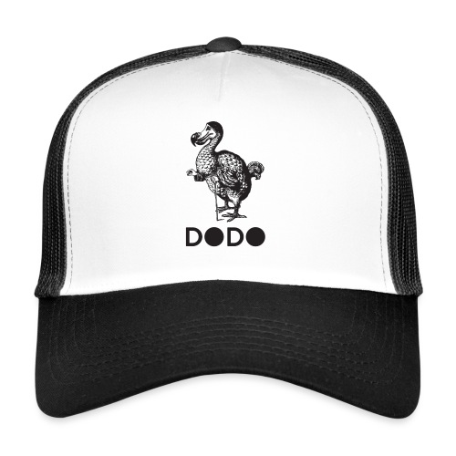 DODO TEES ALICE IN WONDERLAND - Trucker Cap