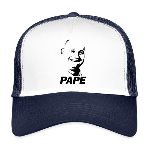 PAPE - Trucker Cap