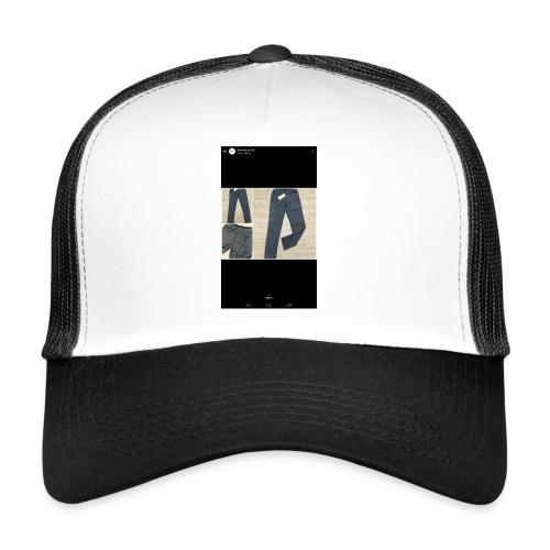 Allowed reality - Trucker Cap