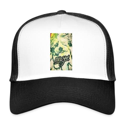 Musste, süsser Hund - Trucker Cap