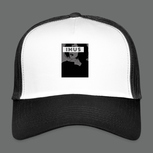 IMUS MOVEMENT - Trucker Cap