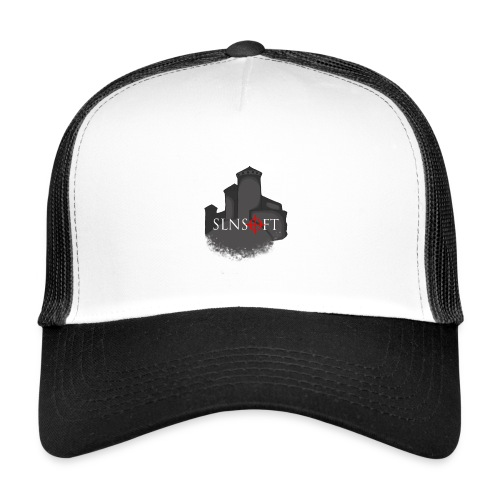 slnsoft - Trucker Cap