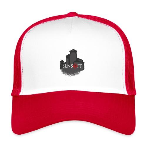 slnsoft - Trucker Cap