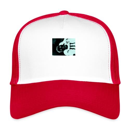 Mikkel sejerup Hansen T-shirt - Trucker Cap