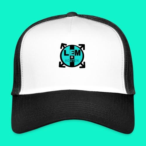 lol - Trucker Cap