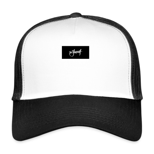 Inspiring Motto Off Mine!! - Trucker Cap