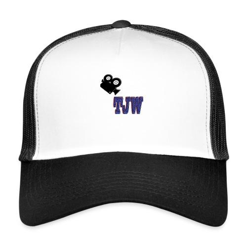 tjw - Trucker Cap