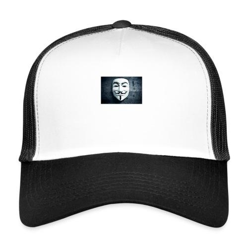 Flexi Caps - Trucker Cap