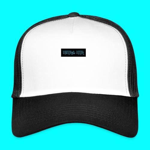 coollogo_com-6222185 - Trucker Cap