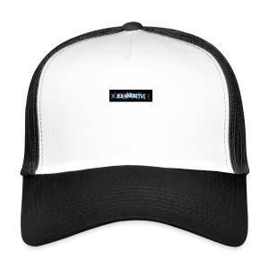 DerHardstyle.ch Kleines Logo - Trucker Cap