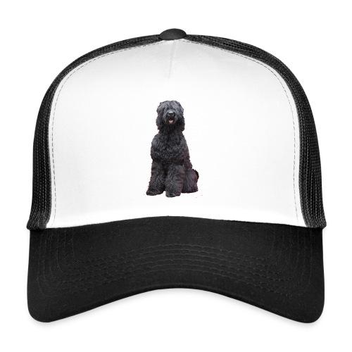 Bogdan - Trucker Cap