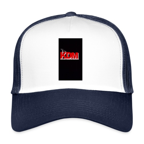 DREAM MUSIC - Trucker Cap