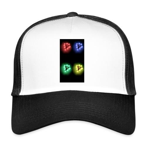 Lights - Trucker Cap