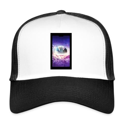 Univers - Trucker Cap