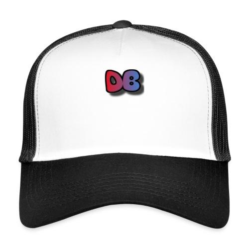 Double Games DB - Trucker Cap