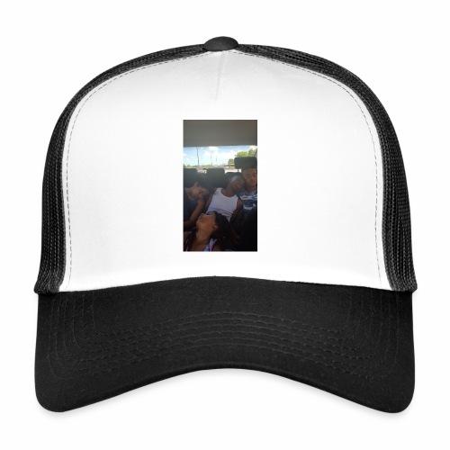 Family - Trucker Cap