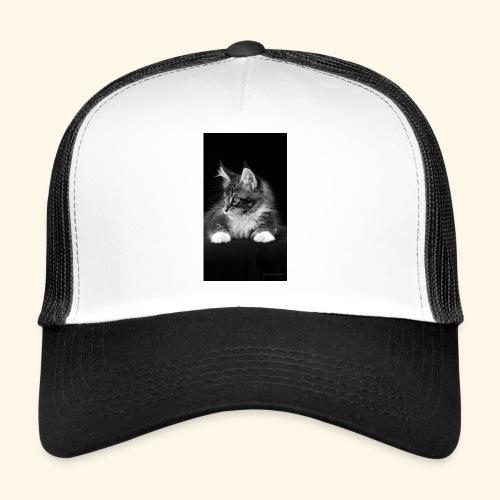 majuuu - Trucker Cap