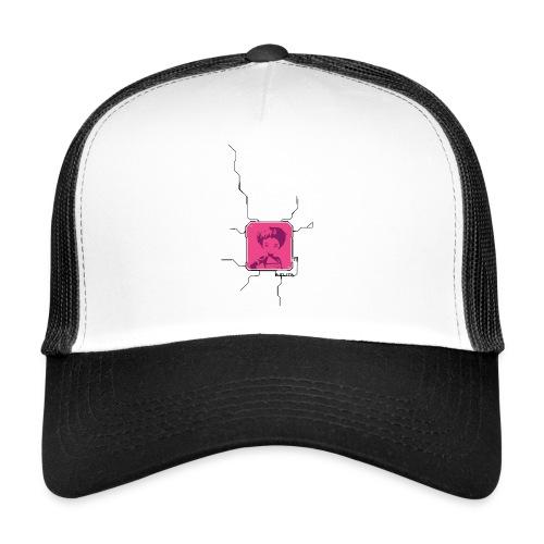 Code lyoko - Trucker Cap