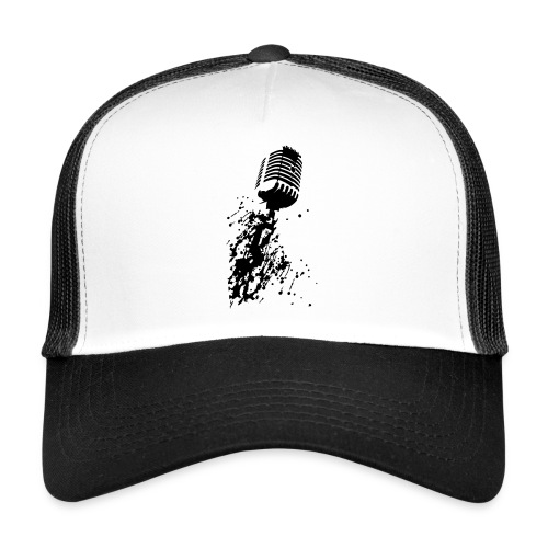 dirtymic - Trucker Cap