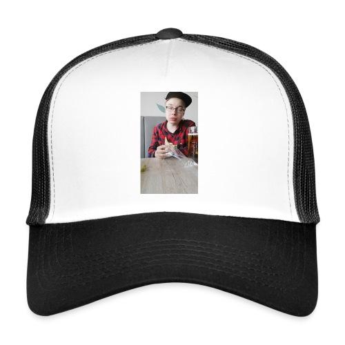 Isännyys - Trucker Cap