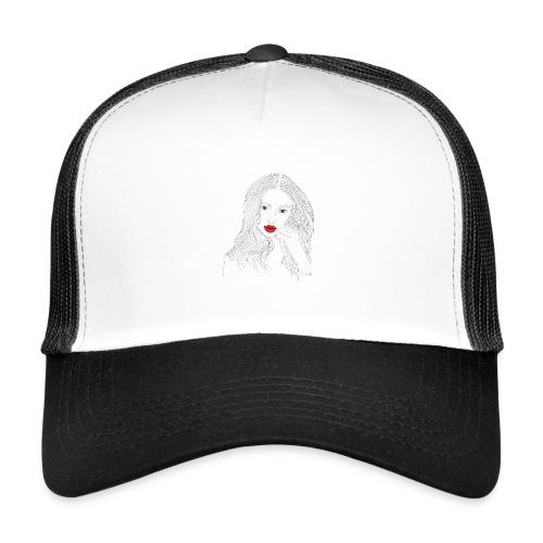 emily - Trucker Cap