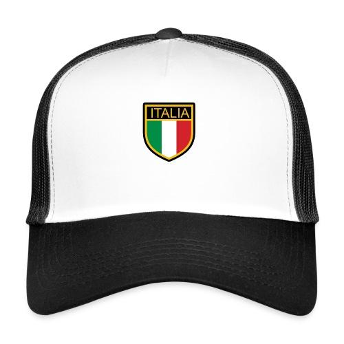 SCUDETTO ITALIA CALCIO - Trucker Cap