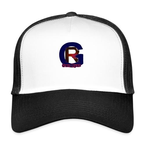 Gwn Ryan - Trucker Cap