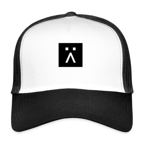 G-Button - Trucker Cap
