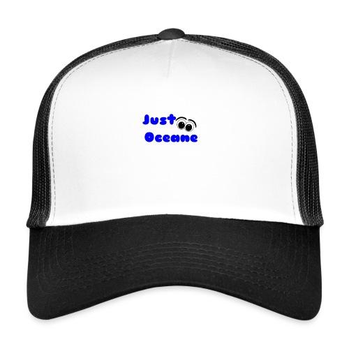 justoceane shirt vrouwen - Trucker Cap