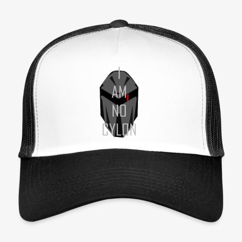 I am not a Cylon - Trucker Cap