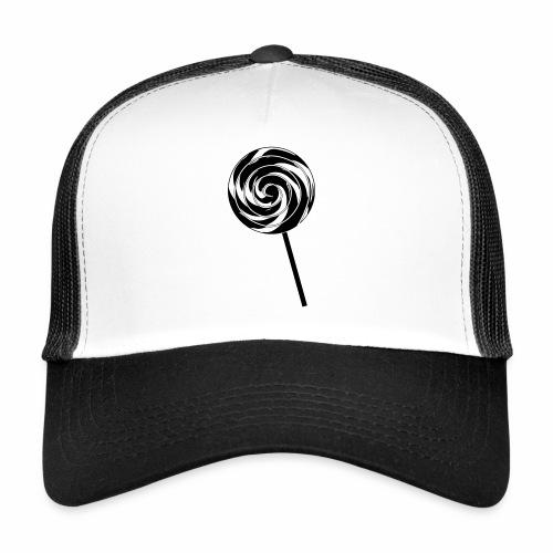 Retro Lolly - Trucker Cap
